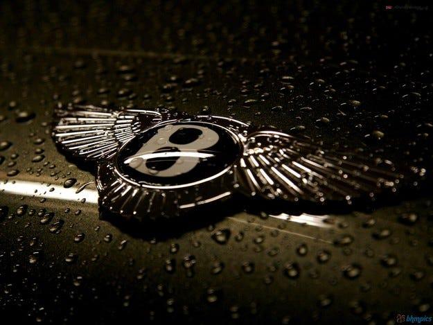 Амбициозни цели пред Bentley: 20 000 продажби през 2020