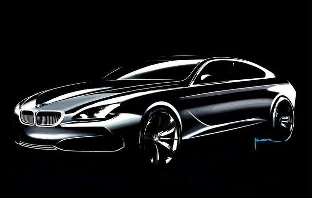 BMW ще покаже конкурент на Tesla Model S през 2018