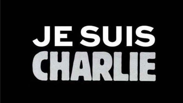 В памет на загиналите френски журналисти