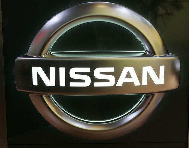 Nissan ще партнира с NASA по автомобила без пилот