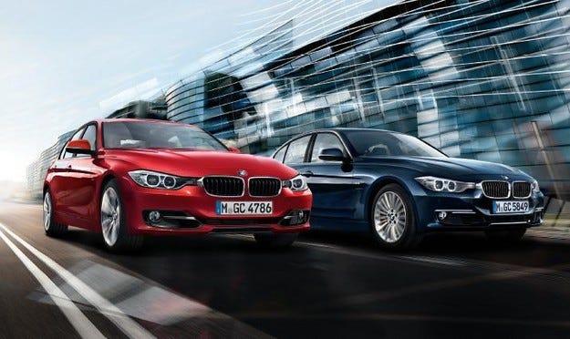 И през 2014 BMW е премиум марката с най-големи продажби