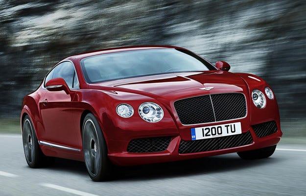 Bentley и Rolls-Royce с рекордни продажби през 2014 г.