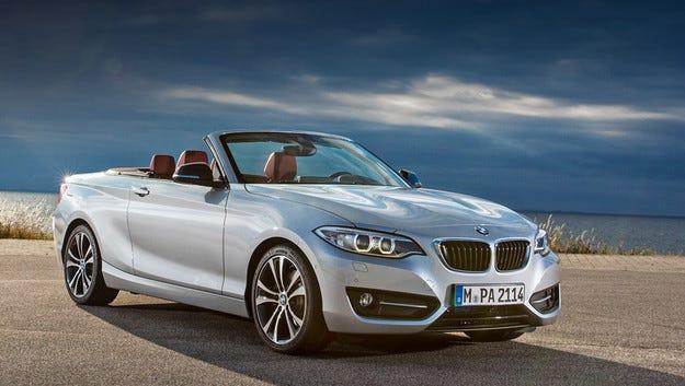 BMW оповести обновяването на моделната си гама