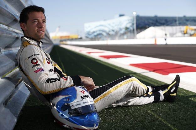 Още един GP2 шампион се присъедини към Lotus
