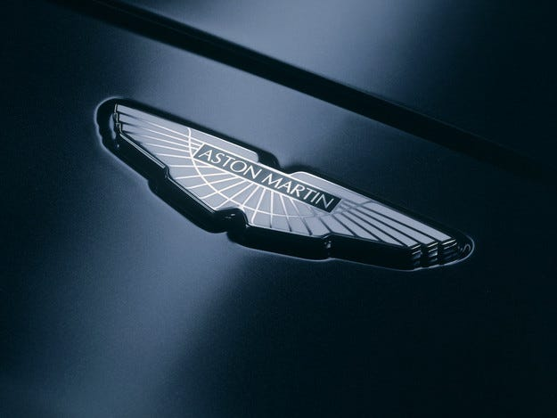 Aston Martin ще получи средства за обновяване на гамата