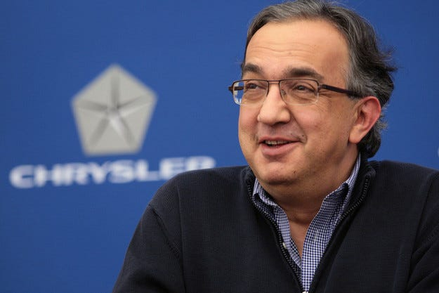 Fiat-Chrysler със сериозна печалба