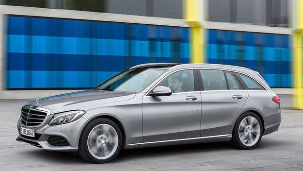 Mercedes C 350 e: Бензинов хибрид за 50 962 евро