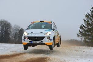 Opel ще прави Corsa R5