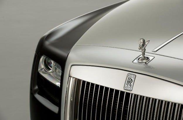 Официално: Rolls-Royce разработва първия си всъдеход