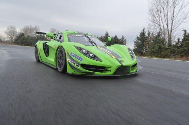SOFIA CAR Motorsport стартира с трима пилоти