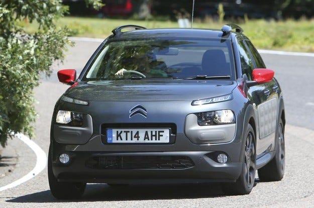 Бъдещите автомобили Citroën ще се продават със стил