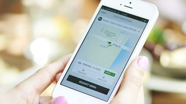 Uber е стопиран, съд забранява услугата в цяла Германия