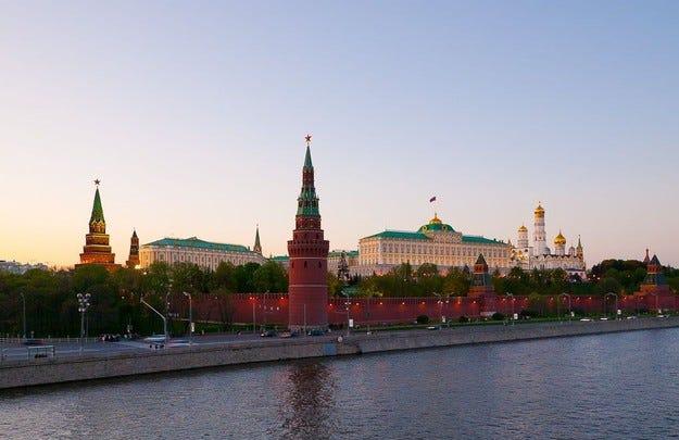 Кремъл определи напускането на GM от Русия като грешка