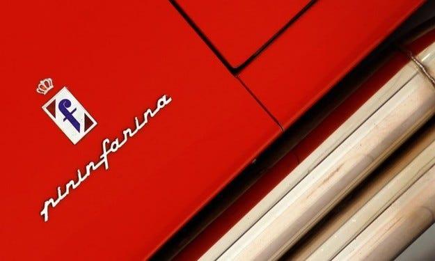 Mahindra преговоря за закупуване на итилианската Pininfarina