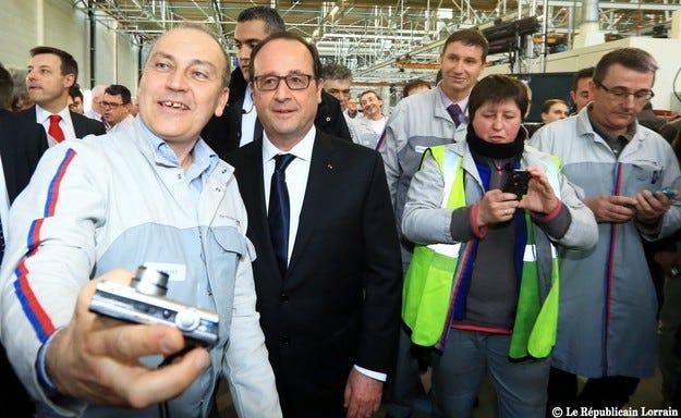 Срещу дизела: Във Франция въвеждат специални бонуси