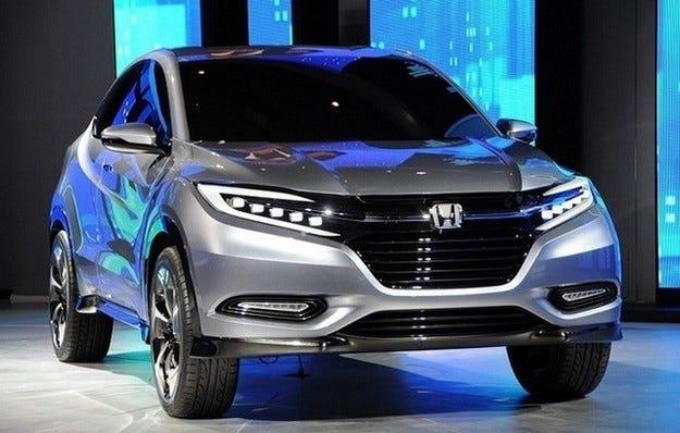 Honda доработи новото поколение на кросоувъра Pilot