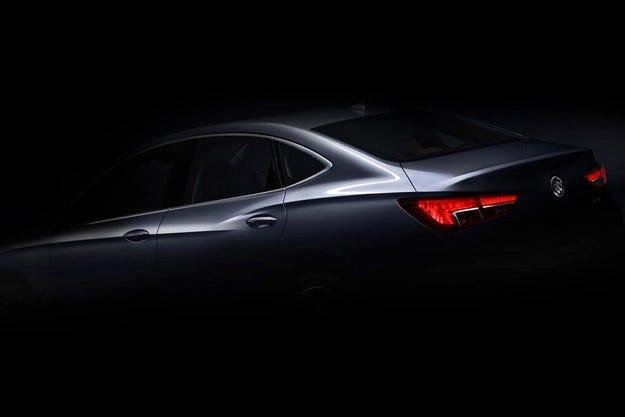 Представят предвестника на новия Opel Astra на 19 април