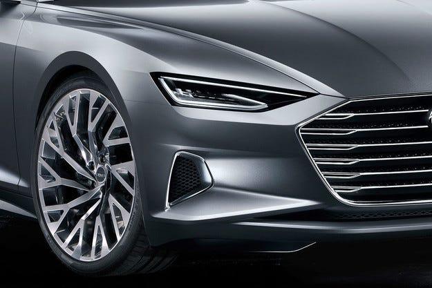 Новият Audi A4: Повече удоволствие от шофирането