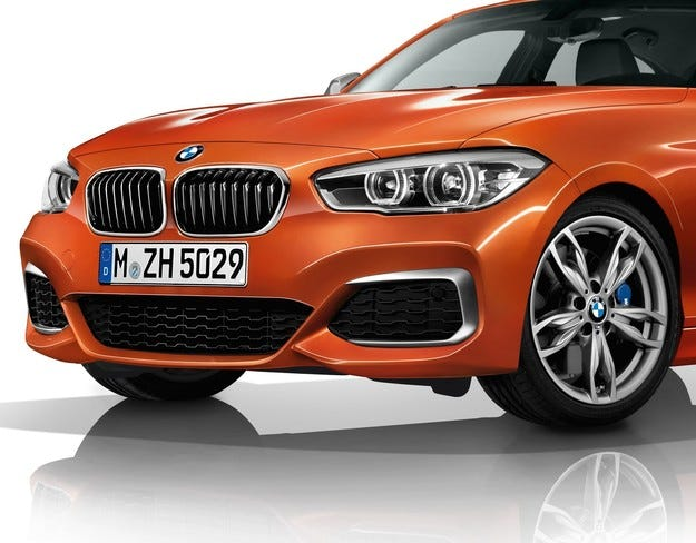 BMW е номер едно сред фирмите с най-добра репутация