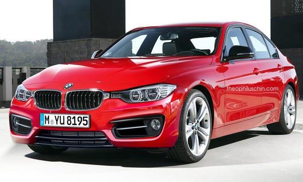 Обявиха датата на премиерата на новия BMW Серия 3