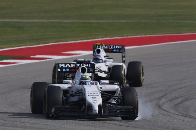 Williams отчете рекордни загуби