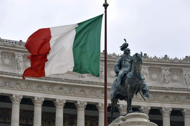 Продажбите на нови коли в Италия скочиха с 25%