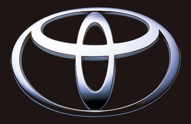 Toyota затваря дилърски представителства в Германия