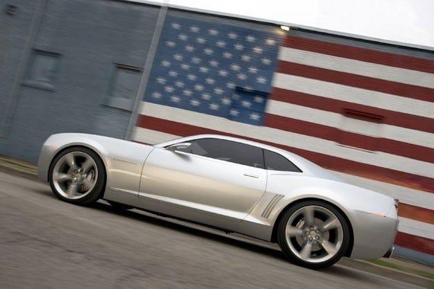 Пазарът на нови коли в САЩ през април скочи с 4,6%