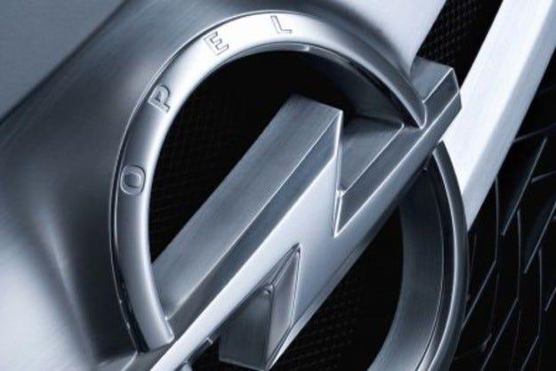 Бъдещият флагман на Opel ще се произвежда в Мексико