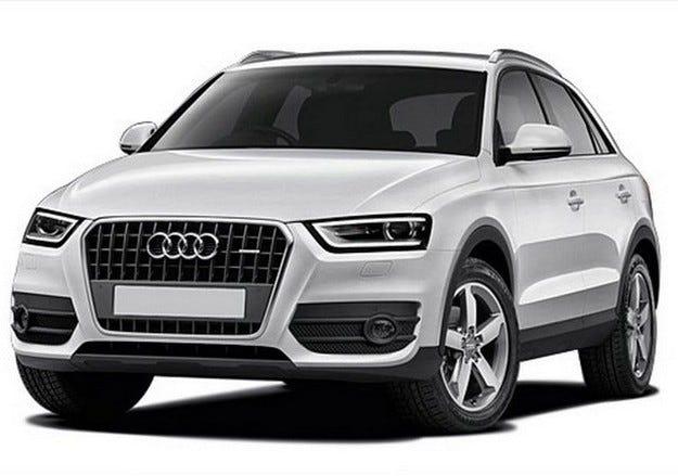 Audi потвърди серийното производство на Q1, Q6 и Q8