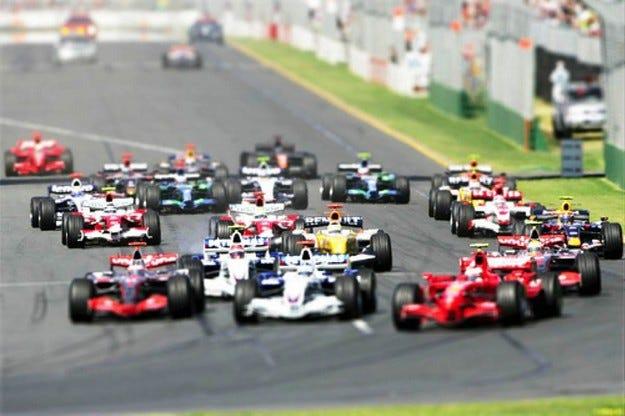 Формула 1:  Ще има ли промяна на статуквото