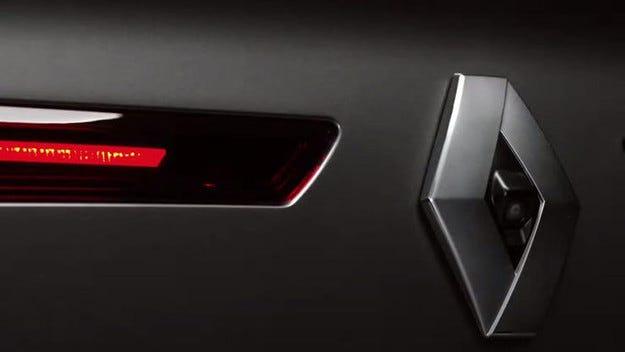 Наследникът на Renault Laguna ще носи името Talisman
