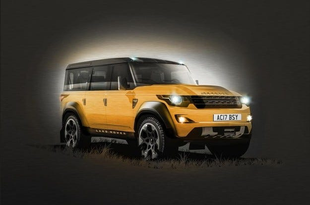 Jaguar Land Rover ще използва завод на Magna Steyr