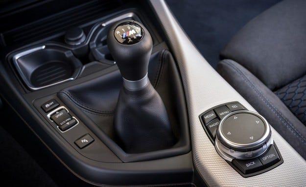 Моделите BMW M Performace без механична трансмисия