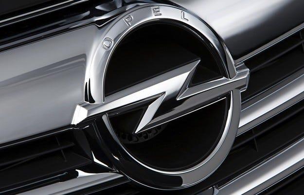За седми път национален събор на почитателите на Opel