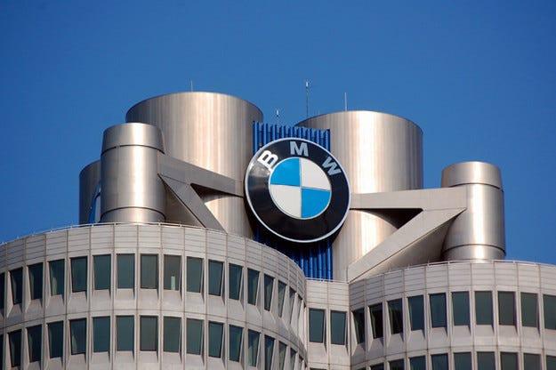 Ръст от 5% на продажбите на марката BMW през юни