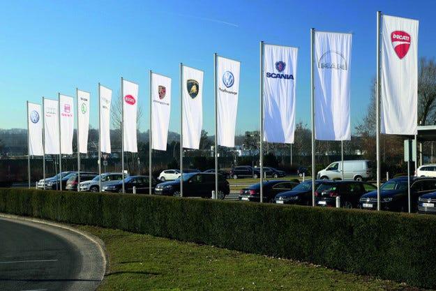 Volkswagen Group търси наследник на Фердинанд Пийх