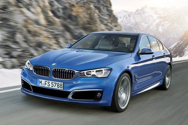 BMW ще произвежда новата Серия 5 в Magna Steyr