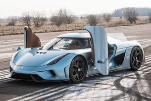Koenigsegg ще произвежда достъпни автомобили
