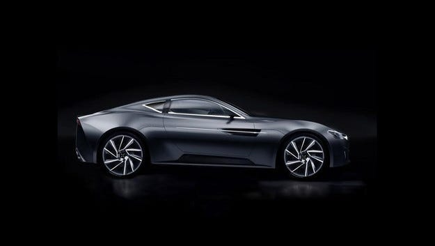 Готвят супер електромобил на базата на Hyundai Genesis