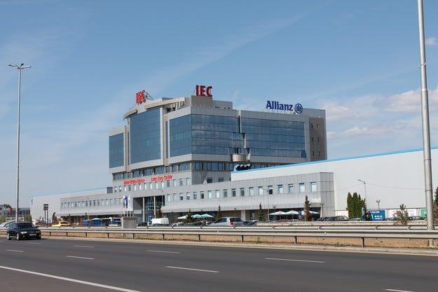 Предстои най-мащабният автомобилен салон в София
