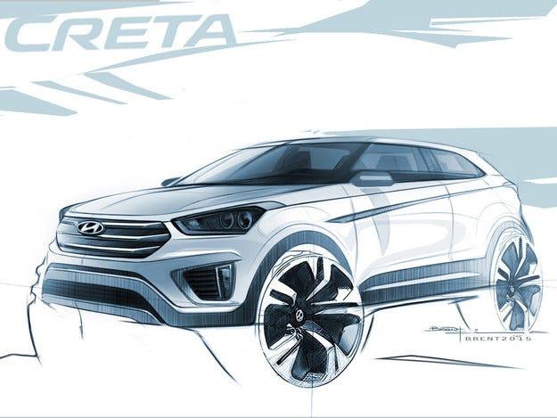 Hyundai-Kia представя 11 нови модела до края на 2015 г.