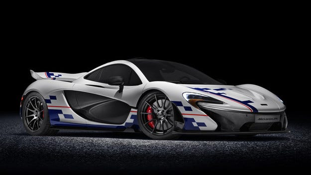 McLaren ще попълни гамата Sport Series с два нови модела