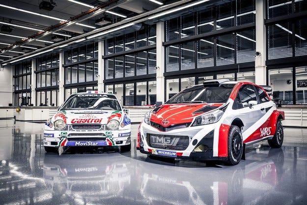 Базата на Toyota ще бъде във Финландия