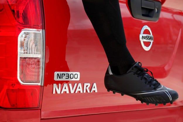Nissan ще покаже във Франкфурт нов пикап за Европа