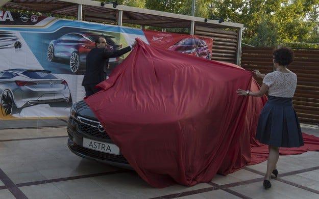 Новините за автосалона в София ще стават все по-чести