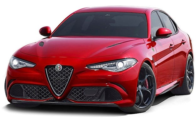 Влагат големи инвестиции в Alfa Romeo за нови модели