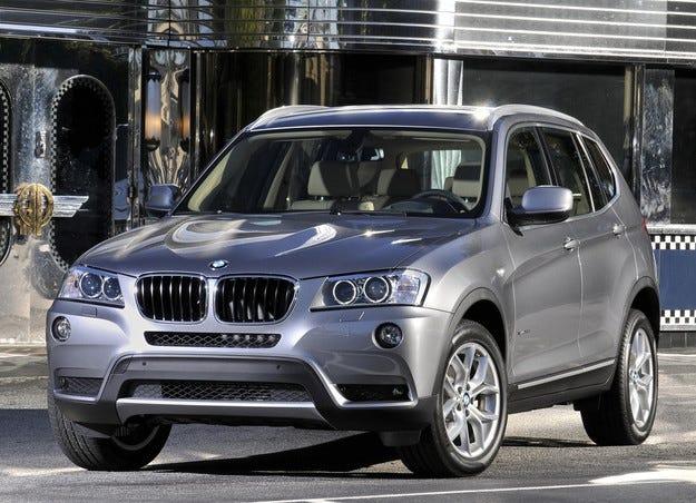 BMW отрече фалшифициране на екотестовете си