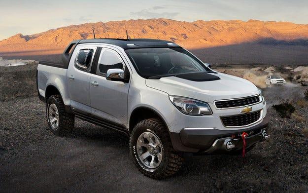 Дизеловият пикап Chevrolet Colorado ще закъснее