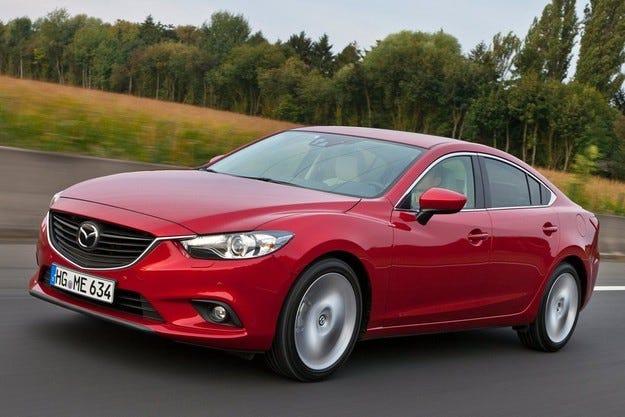 Mazda обяви своята непричастност към дизеловия скандал